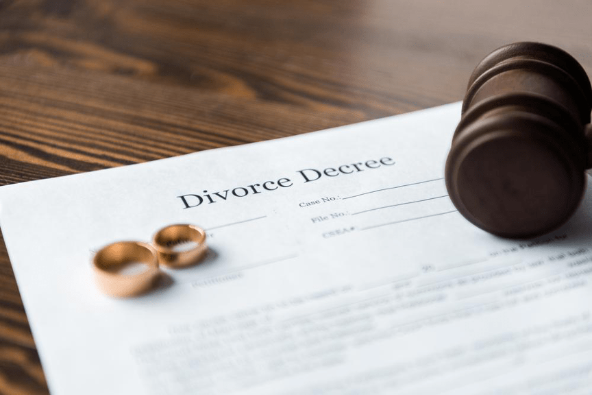 Divorce Lawyer Questions