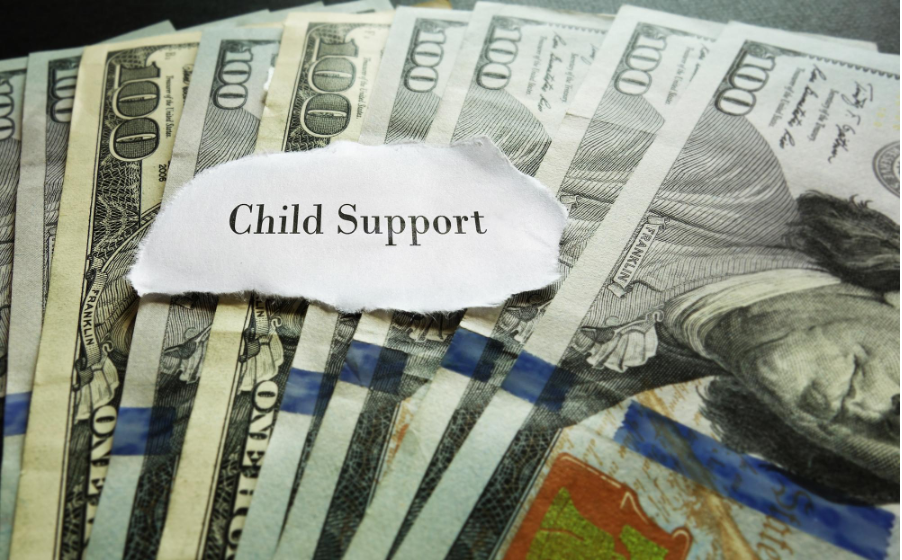 What to Do When Your Ex Won't Pay Child Support