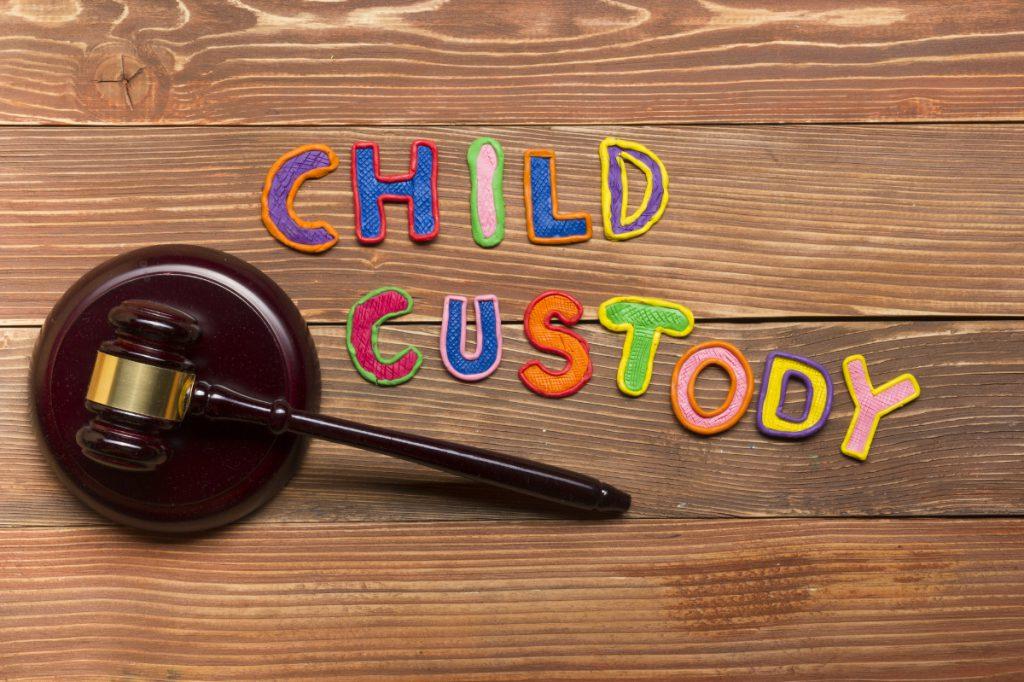 Child Custody Attorney Columbus