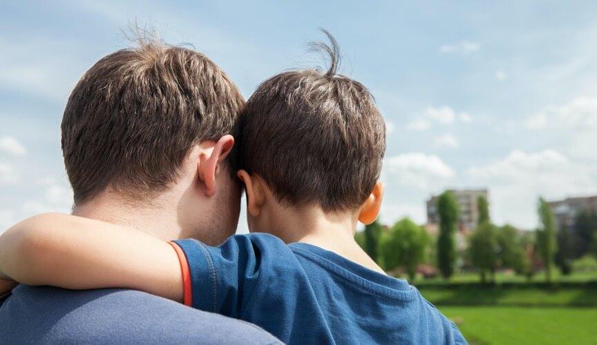 Father's Custody Rights Columbus, Ohio