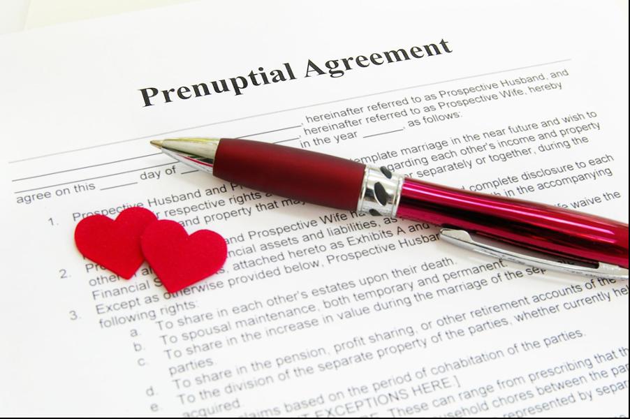 Prenuptial Agreement Lawyers in Columbus, Ohio