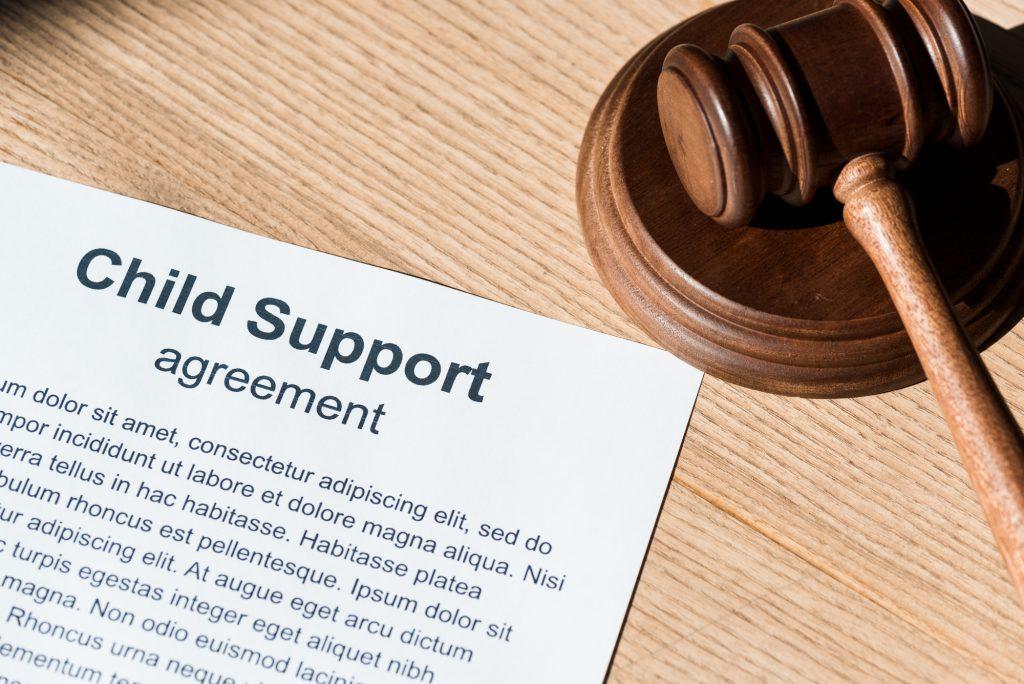 Child Support Attorney Columbus
