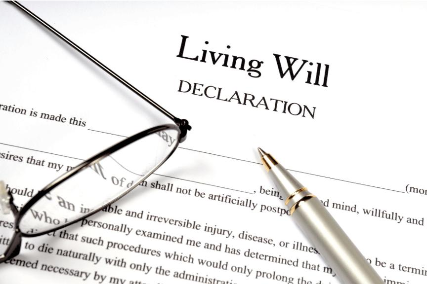 living will vs. power of attorney