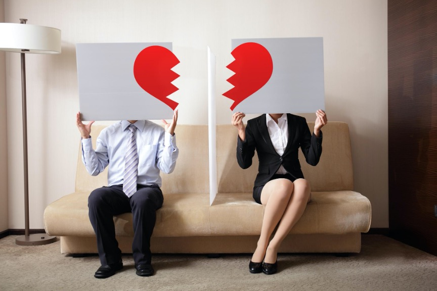 is an uncontested divorce lawyer necessary?